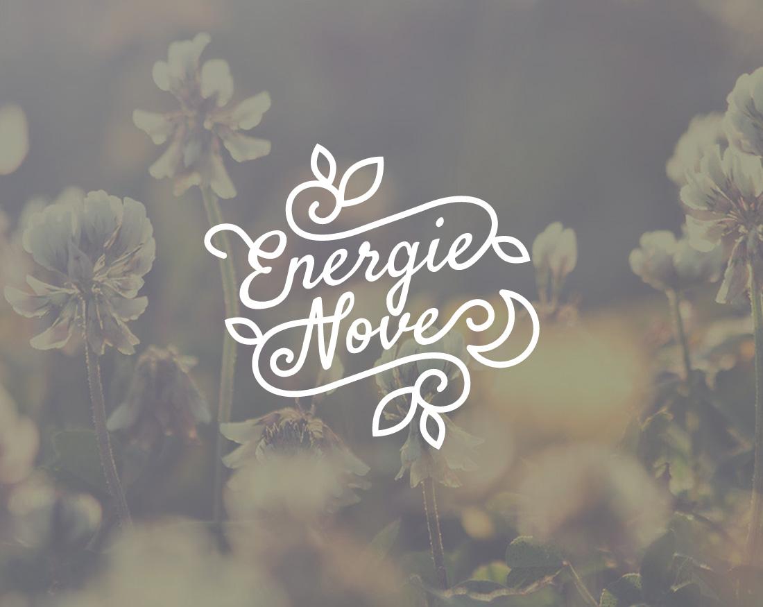 energie nove design